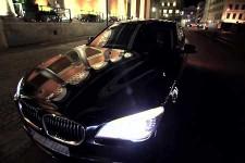 Limousinen- und Chauffeurservice