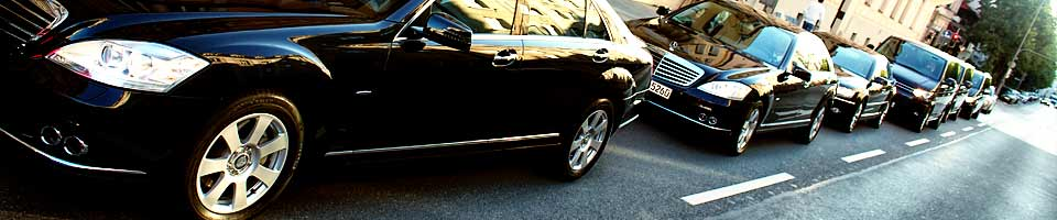 ChauffeurService Muenchen