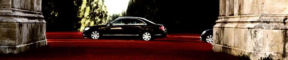 Limousinen Service Muenchen