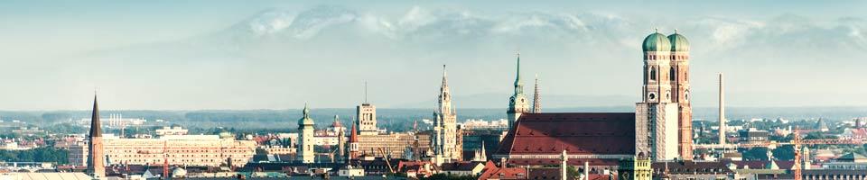 Sightseeing - Citytour Muenchen